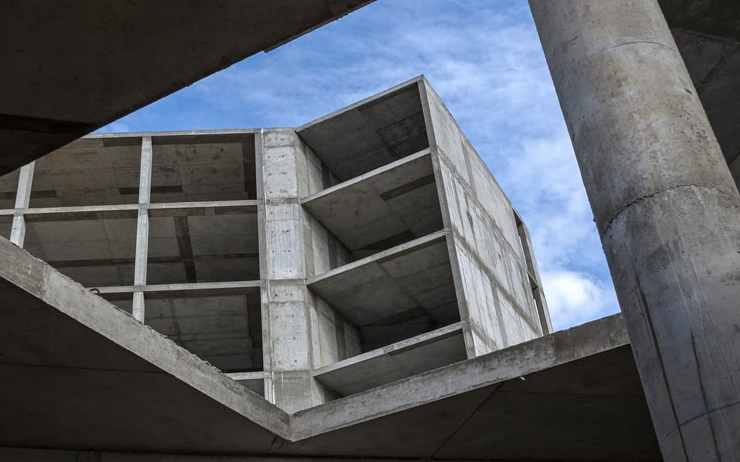 Why Are Prefabricated Structures Becoming More Popular?