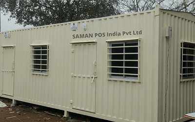 Common Mistakes to Avoid When Buying a Shipping Container Home