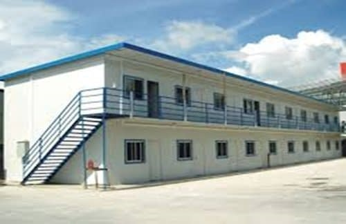 Industrial Shed Supplying company