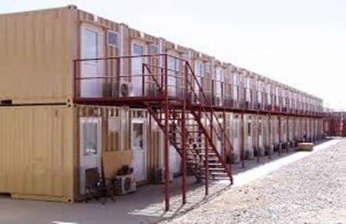 portable buildings