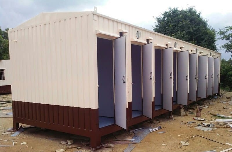 portable bunkhouse bangalore