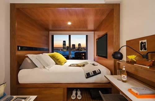 Portable-hotel-cabin