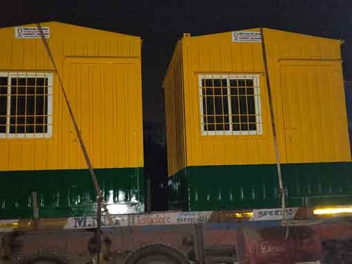 shipping container office manufacturers