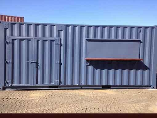 Portable Cabins Manufacturing Company