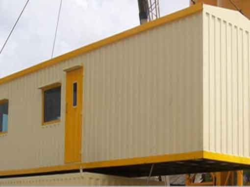 Top Portable Cabins Suppliers